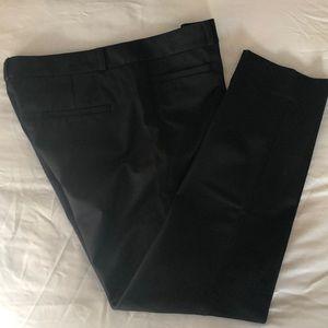 Banana Republic Sloan Pants Black